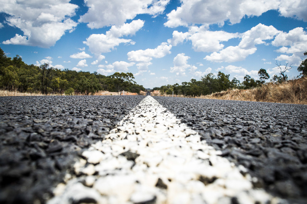 The Road to Chillagoe, 2016