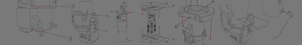 Build Signal R2 -