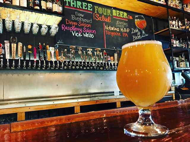 What's your vice? We just found ours! It's our newly tapped Vice Weisse. Our first one ever...come and get it while you can! #weisse #localbeer #foco #viceweisse