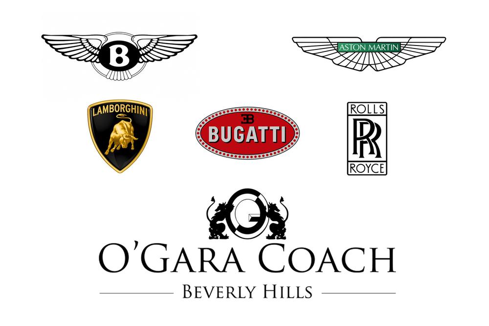 O'Gara Coach, Beverly Hills