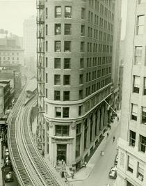 1 Wall Street Court Ccm