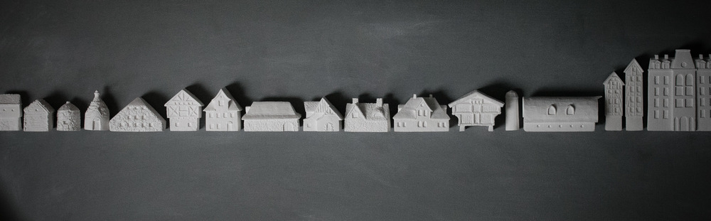 Shop Little Houses