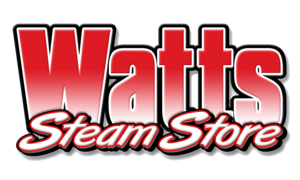 Watts Steam Store