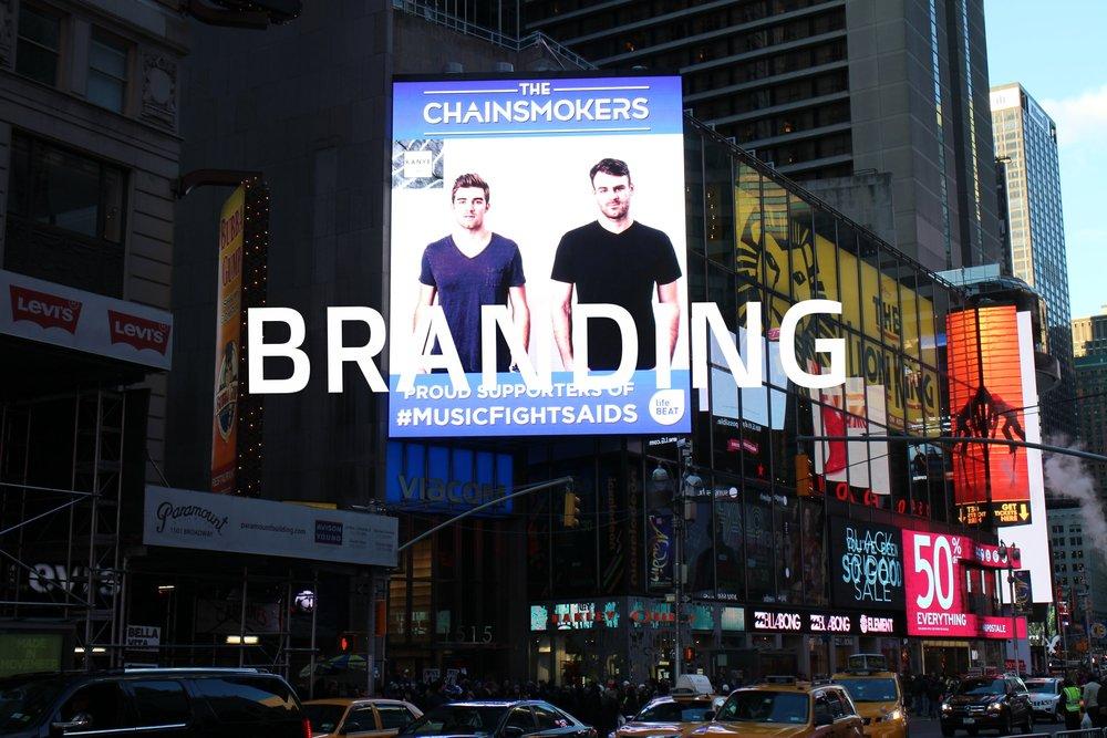 Brand Strategy