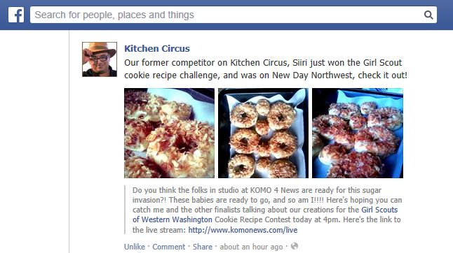 Sampson_New Day NW Segment_FB Post_Kitchen Circus_for Girl Scouts of WW_030314.JPG
