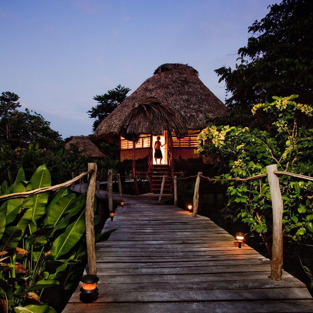 Belize trip 2019 - details coming soon!