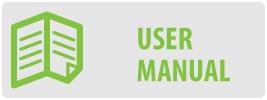 User Manual | UT-PRO640 Extra Large Tilt TV Wall Mount
