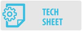Tech Sheet | FF22 Small Flat TV Wall Mount