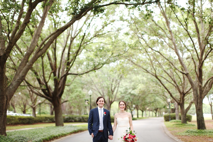 Cypress Grove Estate Central Florida Wedding
