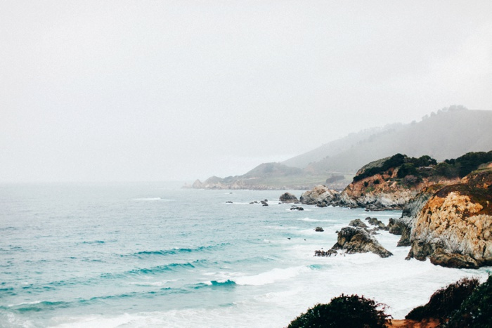 california vsco desert big sur redwood forest travel photography