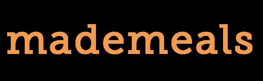 mademeals logo