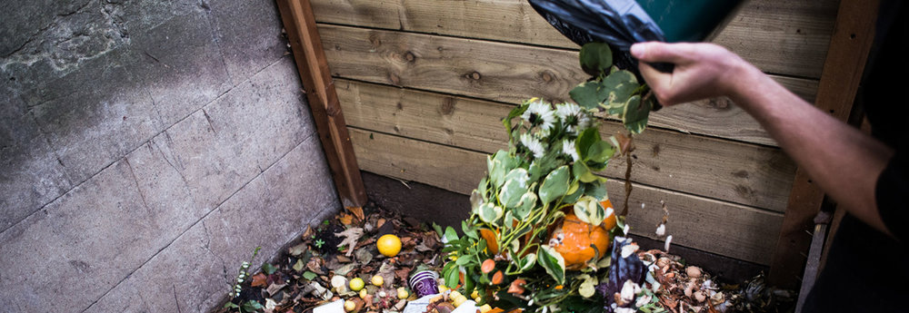 3.Reducing food waste -
