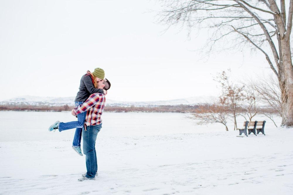Winter Special:Up to 30% off Your Engagement Session - Offer valid until March 31st. See our Engagement Portraits Portfolio and Book Your Session. (We can choose s date later.) Use Code FEBENGAGE.