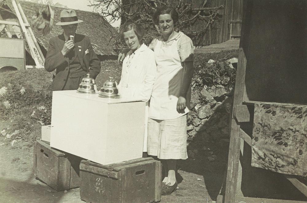 1933 in Salzburg