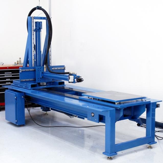 Mechanical Property Evaluation -