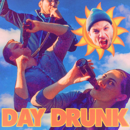 Epic Studios - Single - Day Drunk