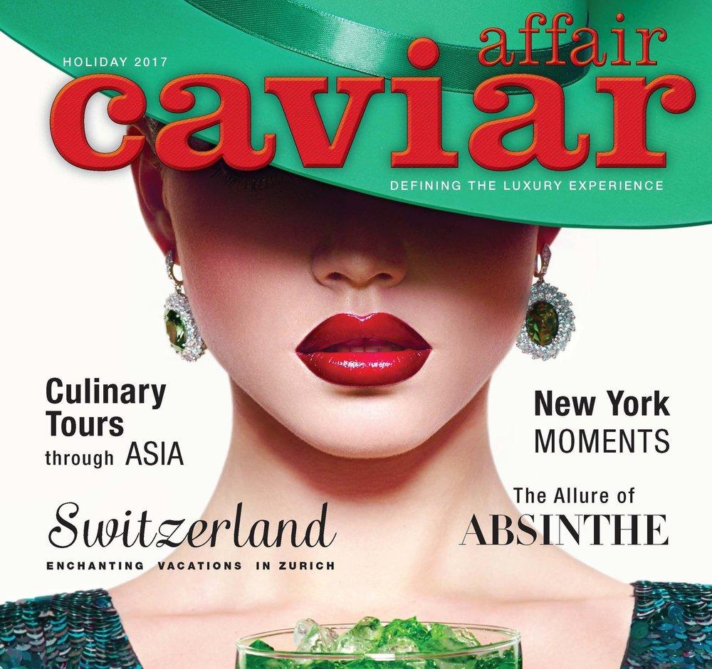 Caviar Affair