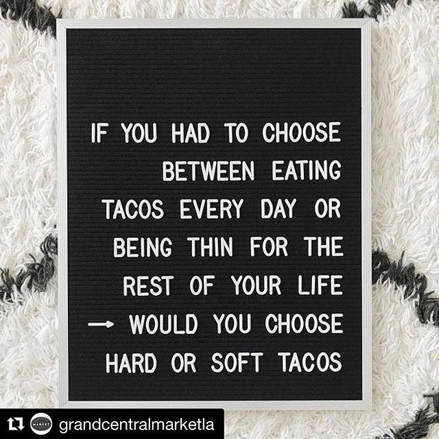 #Repost @grandcentralmarketla with @get_repost ・・・ Decisions decisions . . .