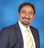 Bharani K Aroll– VP, India Operations/ Global IT/ BPO Services