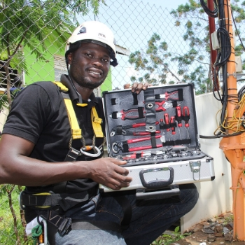 Engineering Support Services for Telecommunications