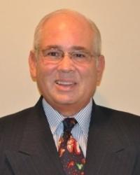 Richard Rector, Executive Director