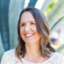 Christine O'Brien  Creating Calm Coach  GIFT:  creating calm workshop