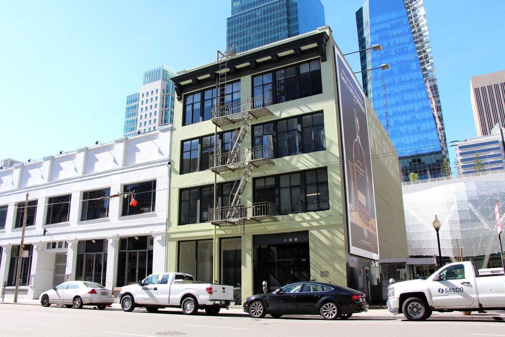 530 Howard Street