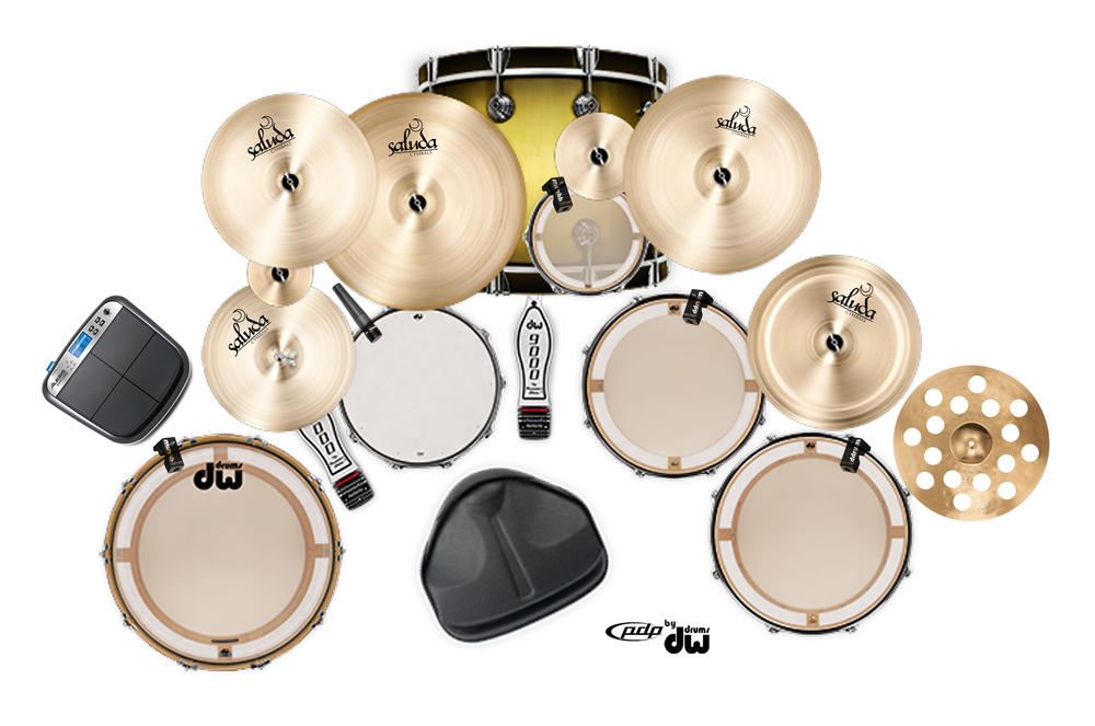 TJ Taylor Drum Set -Up Diagram.png
