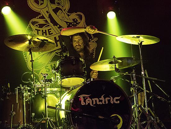 TJ Taylor