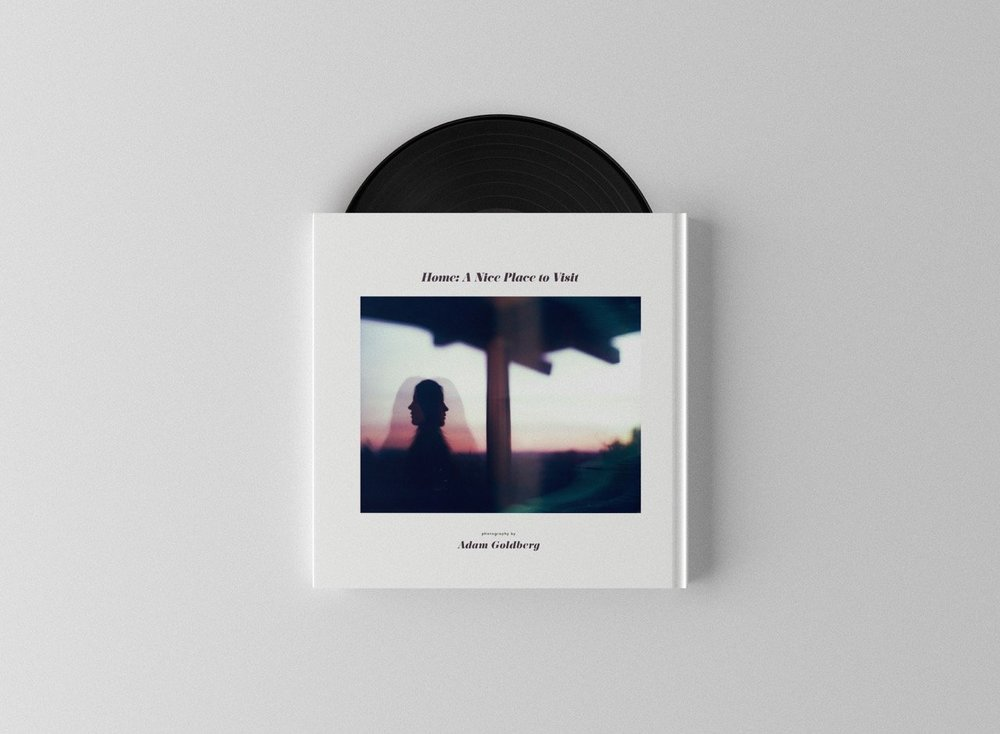 Adam's book - is also a record