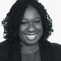 Shauntel Garvey   @SLP_EDU