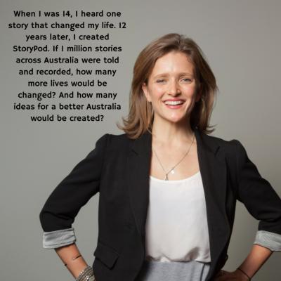 Sophie Weldon - Humankind Enterprises