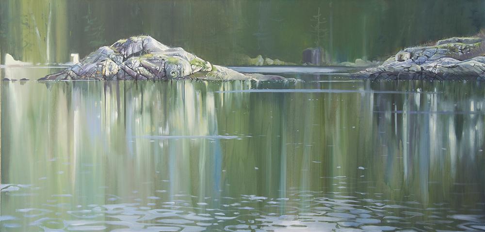 Mansons Lagoon II