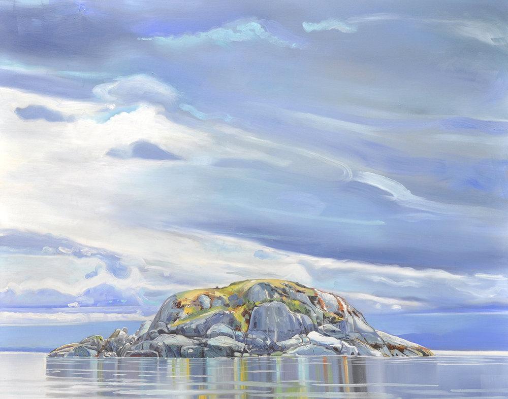 Mossy Islet