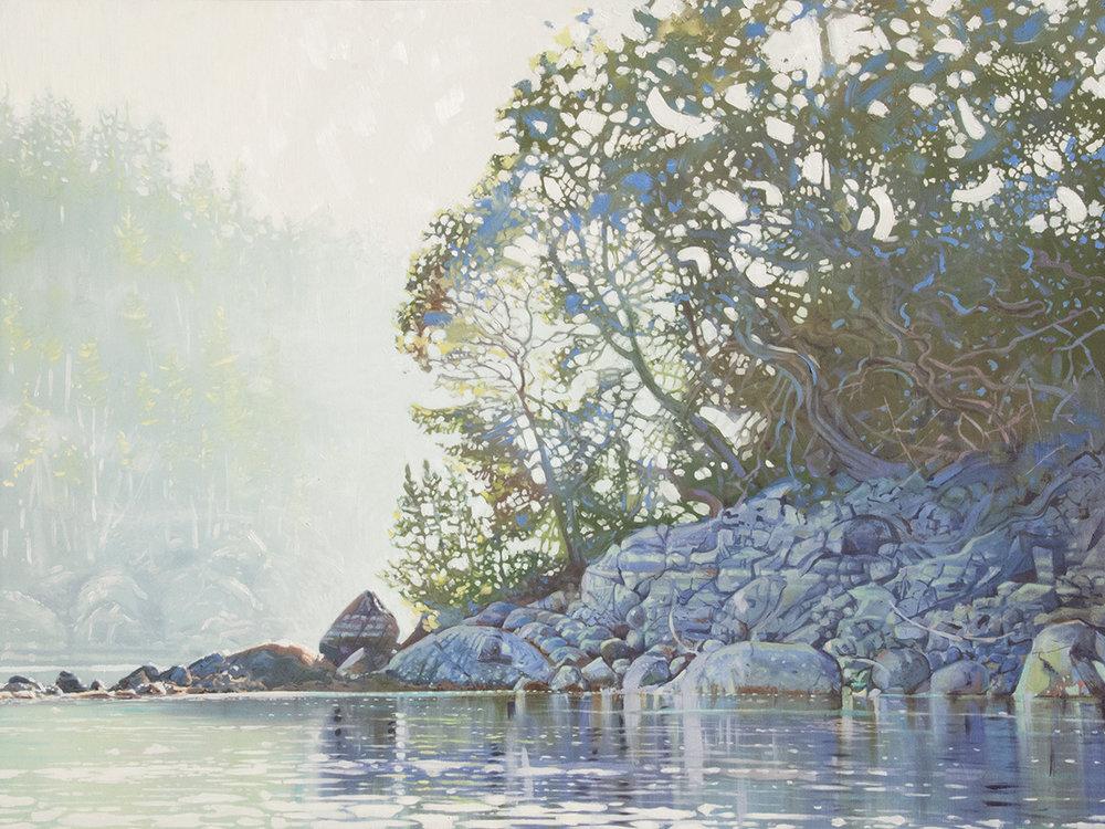 Tan Island II