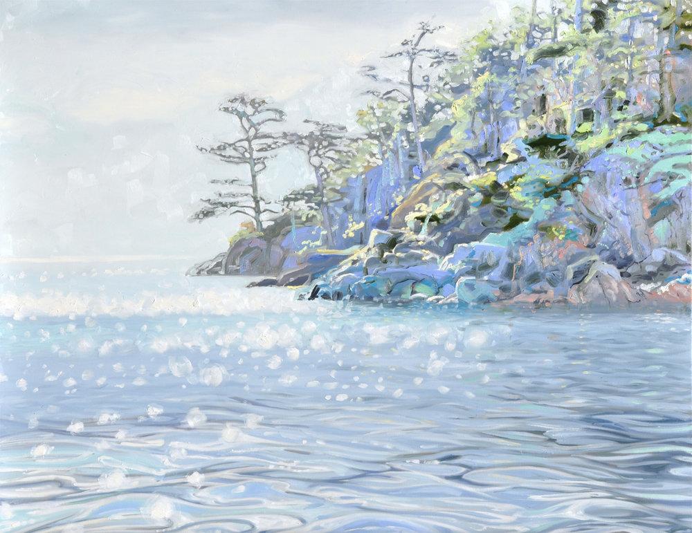 Shoreline IV