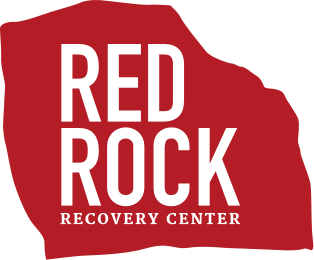 Red Rock Recovery Center logo.png