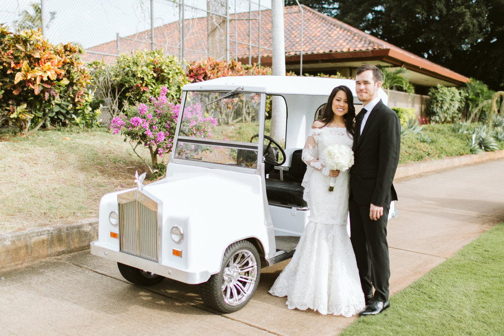 Wedding  Mike & Ashley