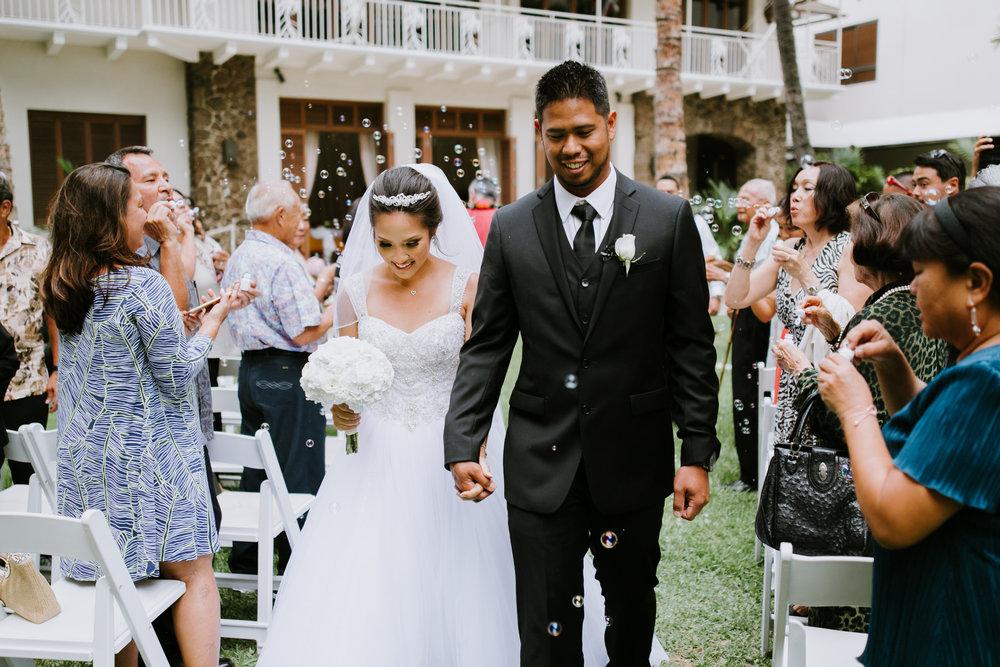 Wedding  Jared + Sierra