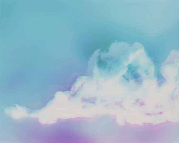 """""""Skyscape 2"""" - S2, 8x10"""