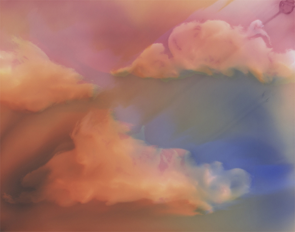 """""""Skyscape 11"""" - S11, 11x14"""