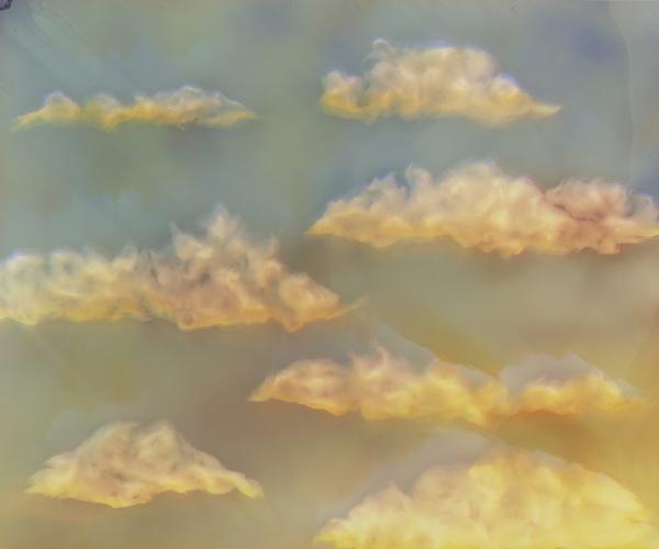 """""""Skyscape 16"""" - S16, 20x24"""