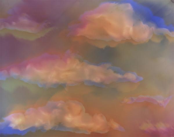 """""""Skyscape 27"""" - S27, 11x14"""