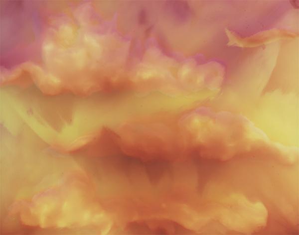 """""""Skyscape 31"""" - S31, 11x14"""