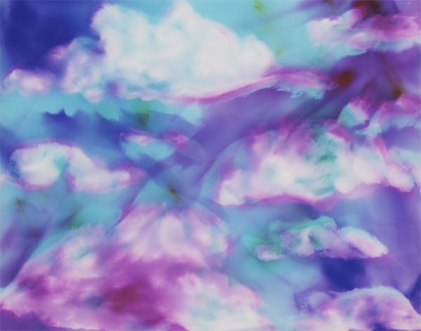 """""""Skyscape 34"""" - S34, 11x14"""