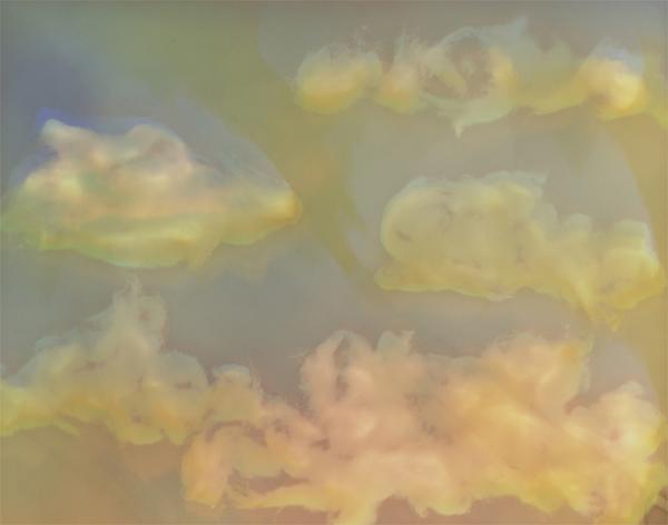 """""""Skyscape 41"""" - S41, 11x14"""