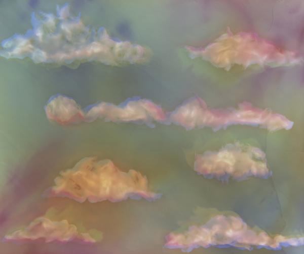 """""""Skyscape 43"""" - S43, 20x24"""