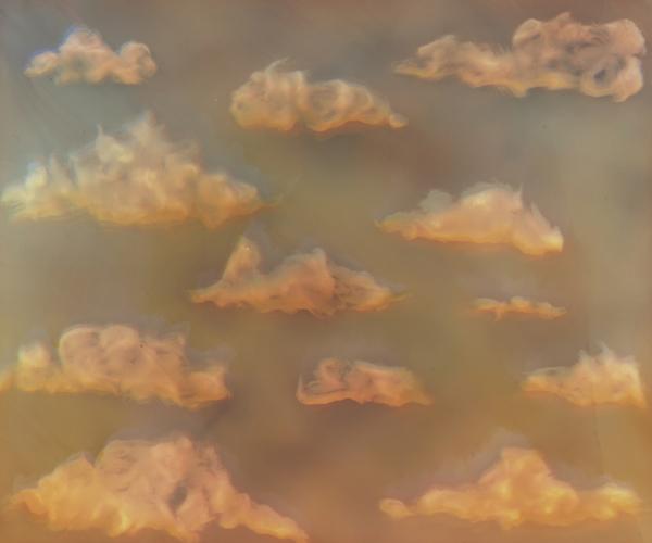 """""""Skyscape 44"""" - S44, 20x24"""