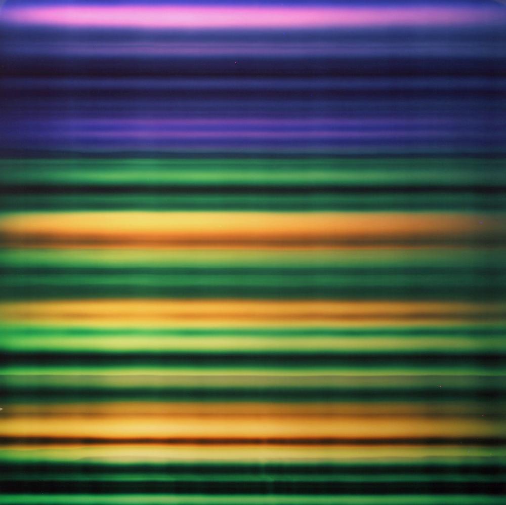 """""""Passing Landscape 6"""" - PL6, 20x20."""