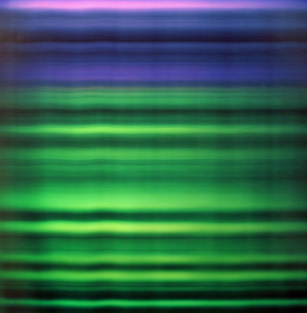 """""""Passing Landscape 8"""" - PL8, 20x20."""